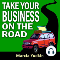 Take Your Business on the Road