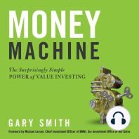 Money Machine