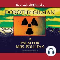Palm for Mrs. Pollifax