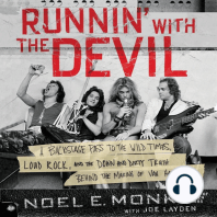 Runnin' with the Devil