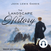 The Landscape of History