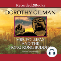 Mrs. Pollifax and the Hong Kong Buddha