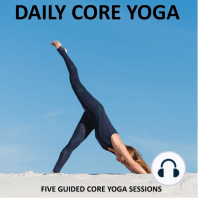 Daily Core Yoga
