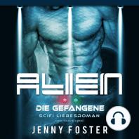 Alien – Die Gefangene
