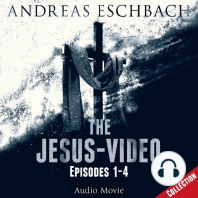 The Jesus-Video Collection, Episodes 01-04 (Audio Movie)