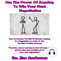 Use the Power of Arguing to Win Your Next Negotiation