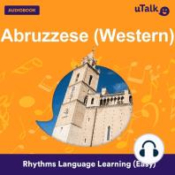 uTalk Abruzzese (Western)