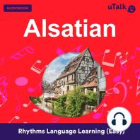 uTalk Alsatian