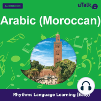 uTalk Arabic (Moroccan)