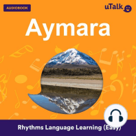 uTalk Aymara