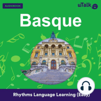 uTalk Basque