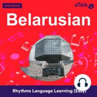 uTalk Belarusian