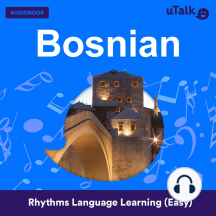 uTalk Bosnian