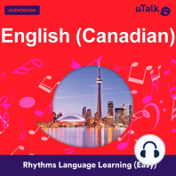 uTalk Canadian English