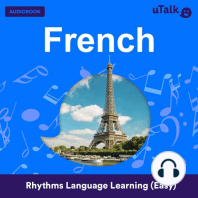 uTalk French