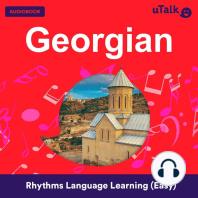 uTalk Georgian
