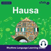uTalk Hausa