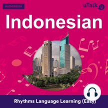 uTalk Indonesian