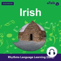 uTalk Irish