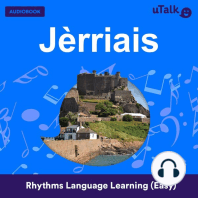 uTalk Jèrriais