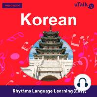 uTalk Korean