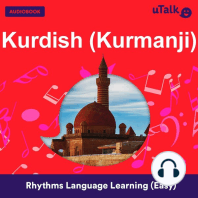 uTalk Kurdish (Kurmanji)