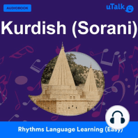 uTalk Kurdish (Sorani)