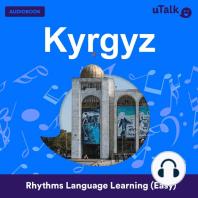 uTalk Kyrgyz