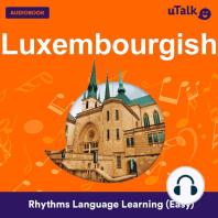uTalk Luxembourgish