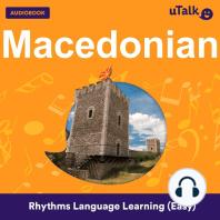 uTalk Macedonian