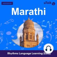 uTalk Marathi