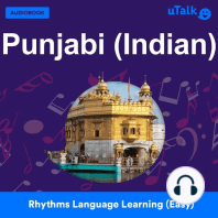 uTalk Punjabi (Indian)