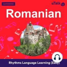 uTalk Romanian