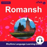 uTalk Romansh