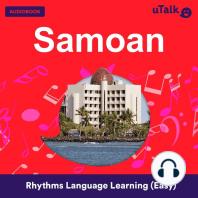 uTalk Samoan