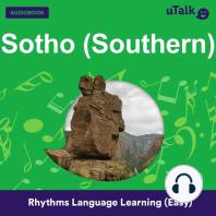 uTalk Sotho (Southern)