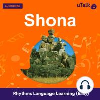 uTalk Shona