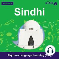 uTalk Sindhi