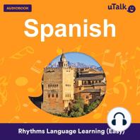 uTalk Spanish