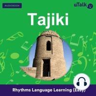 uTalk Tajiki