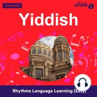 uTalk Yiddish