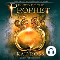 Blood of the Prophet