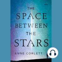 The Space Between the Stars