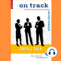 Business-Englisch lernen Audio Sonderedition - Small Talk