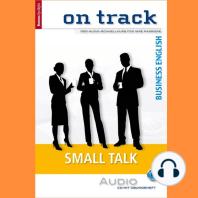 Business-Englisch lernen Audio Sonderedition - Small Talk
