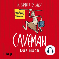 Caveman - Das Buch