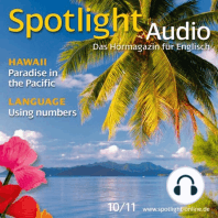 Englisch lernen Audio - Hawaii
