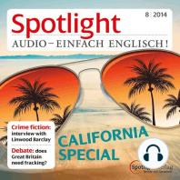 Englisch lernen Audio - Kalifornien