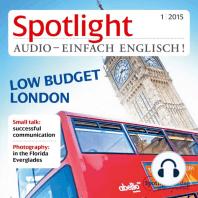 Englisch lernen Audio - London für den kleinen Geldbeutel