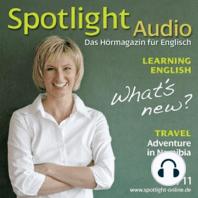 Englisch lernen Audio - Neue Wege, um Englisch zu lernen